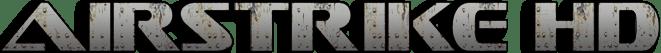 Airstrike HD Logo
